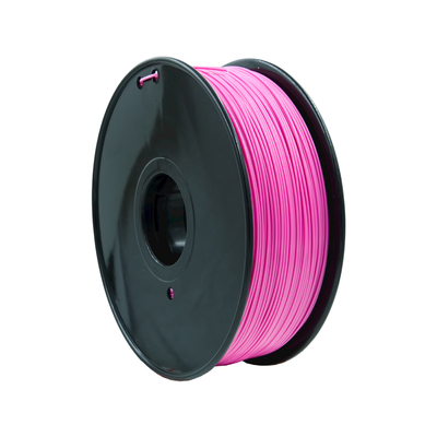 Makerbot ve UP Yazıcı 1.75MM PLA 3d Yazıcı Filament% 100 Hammadde Pembe